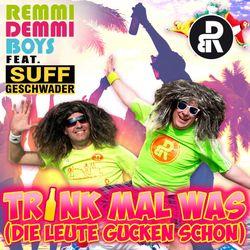 Remmi Demmi Boys