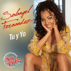Solangel Fernandez