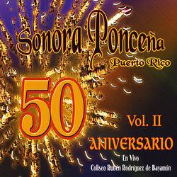 Sonora Poncena
