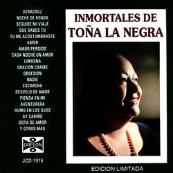 Tona La Negra