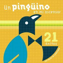 Un Pinguino En Mi Ascensor