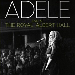 One and Only (Live at the Royal Albert Hall)