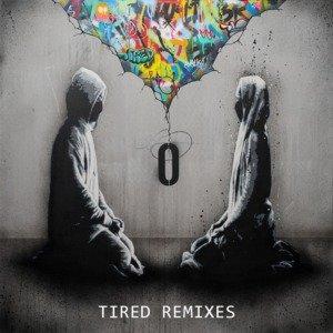 Tired (Alan Walker Remix)