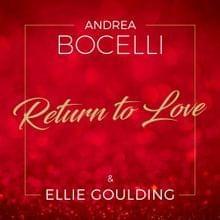 Return to Love - Radio Version