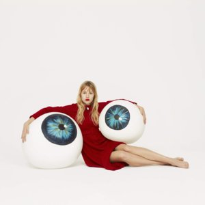 Je veux tes yeux