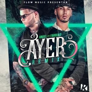 Ayer (Remix)