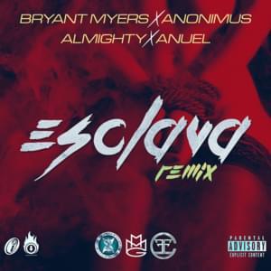 Esclava (Remix)