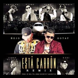 Esta Cabron (Remix)