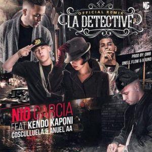 La Detective (Remix)
