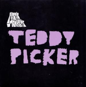 Teddy Picker