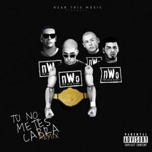 Tu No Metes Cabra (Remix)