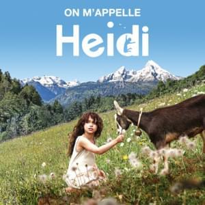 On m'appelle Heidi