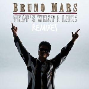 That's What I Like (PARTYNEXTDOOR Remix)