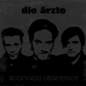 Rock'n'Roll-Übermensch