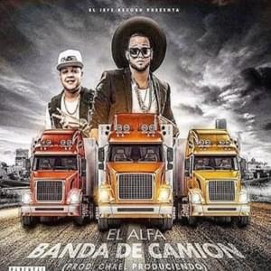 Banda de Camion