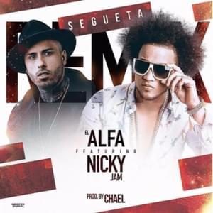Segueta (Remix)