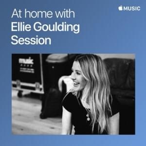 Into My Arms (Apple Music At Home With Session)