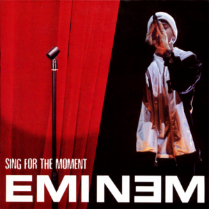 Sing for the Moment
