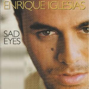 Mas Es Amar (Sad Eyes)