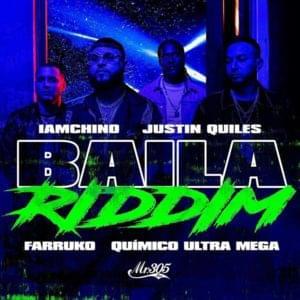 Baila Riddim