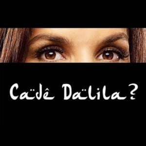 Cadê Dalila
