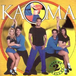 Lambateria do Kaoma