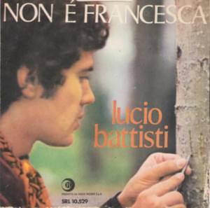 Non è Francesca
