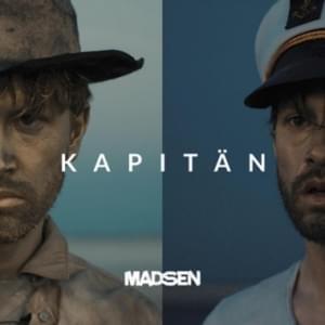 Kapitän