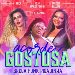 Brega Funk E Piseiro