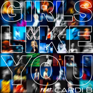 Girls Like You (Remix)