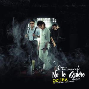 Si Tu Marido No Te Quiere (Remix)