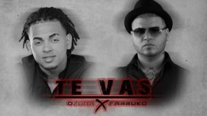 Te Vas (Remix)