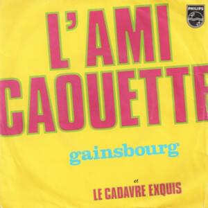 L'ami Caouette