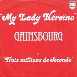 My Lady Héroïne