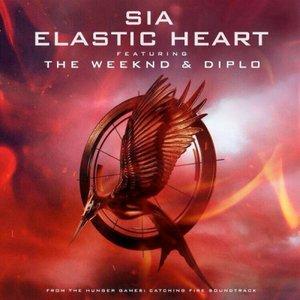 Elastic Heart (Hunger Games Version)