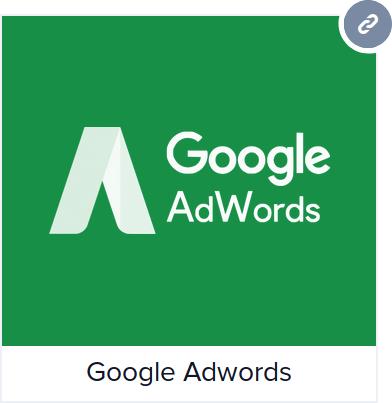 Google Adwords Tile