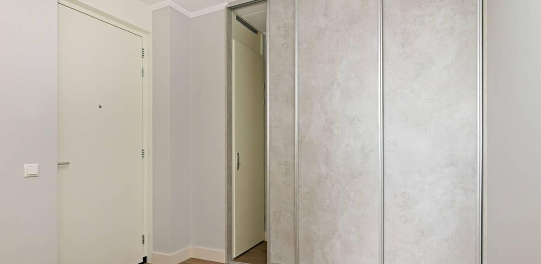 Garderobekast In Hal Kast Op Maat M Select