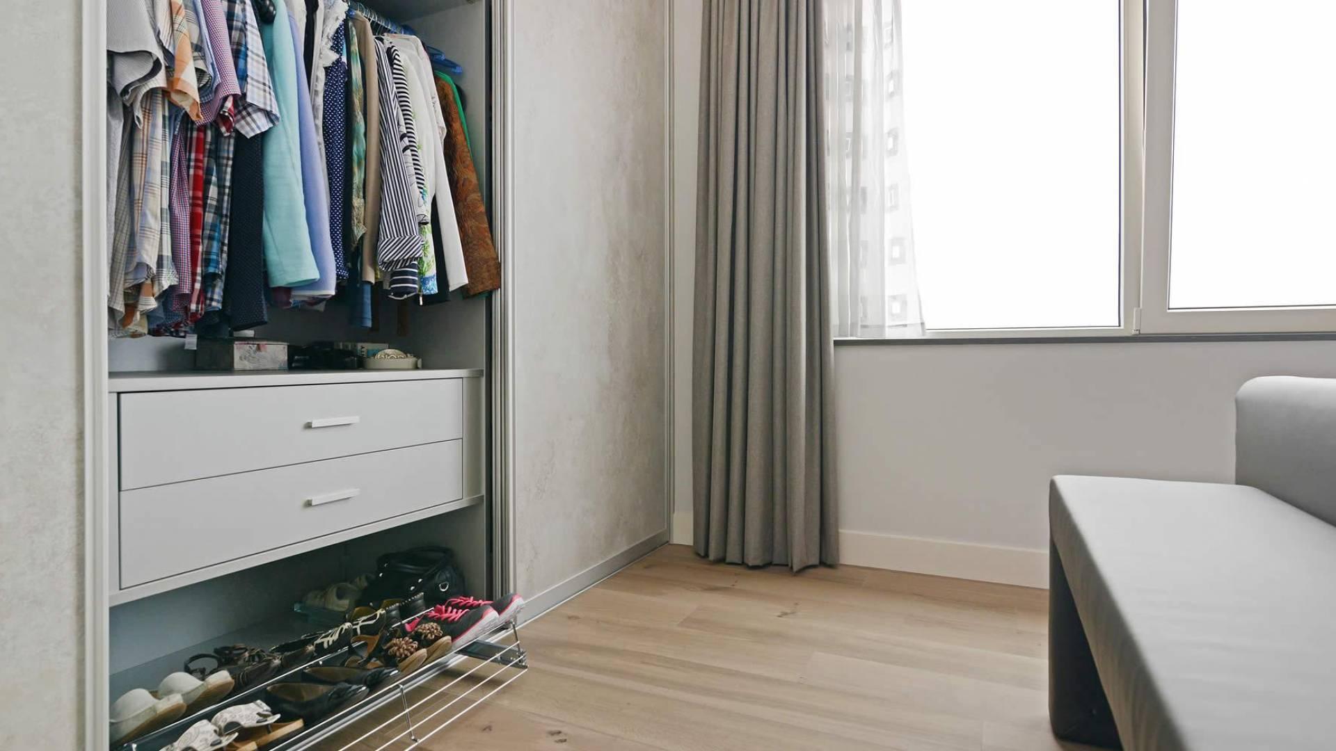 Kast Hal Jassen : Garderobekast set brenda in wit met hoogglans wit deuren voor