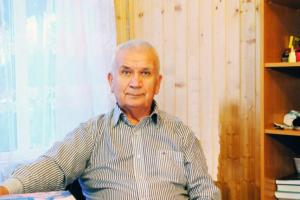 В.М.Зазнобин
