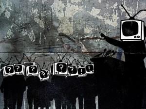 Zombie-people