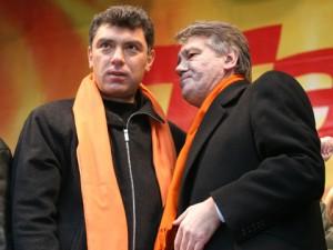 Nemtsov-Yushenko