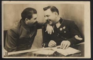 Stalin-i-Voroshilov