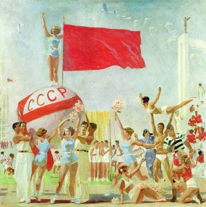 Sport-in-the-USSR