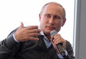 Putin.Vopros