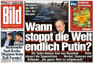 Когда мир наконец остановит Путина?