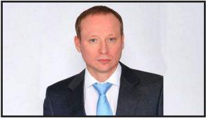 Убитый Хабадом пермский депутат Сергей Митрофанов