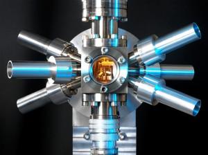 Strontium-clock
