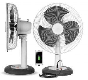 Innovated Fans