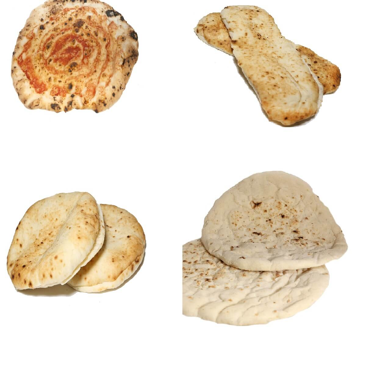 Fritti UK buy products from the Bread and Derivatives category