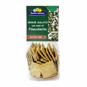 fennel seeds snack GF